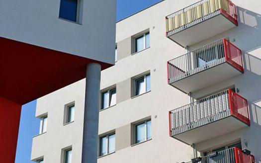 Immobilier : Terrasses et balcons