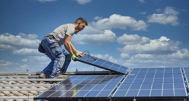 Transition énergétique - Du changement pour mon logement