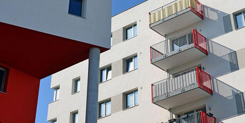 La difficile reconstruction du logement neuf