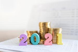 Les nouveautés au 1er janvier 2021 - La lettre des notaires de France - Janvier 2021